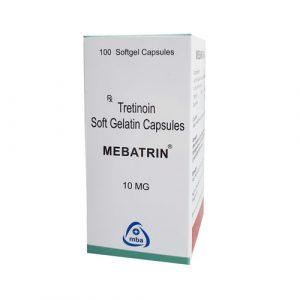 tretinoin capsule